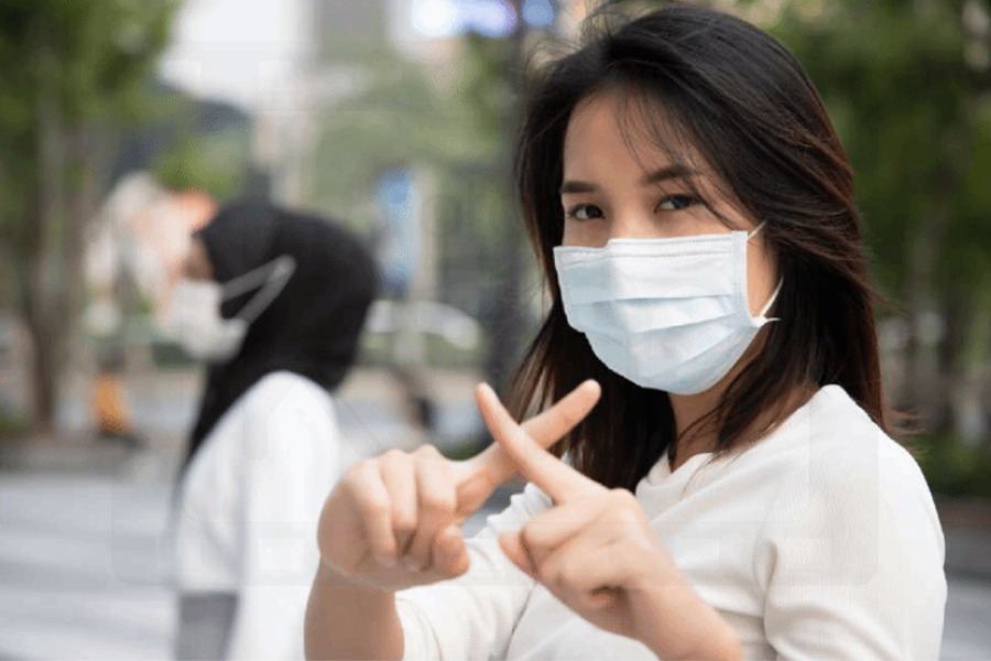 Kerem S. Maurer - Journalismus - Anzeiger von Saanen - Chinareisegruppen Absagen 2020
