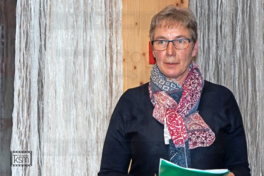 Kerem S. Maurer - Journalismus - Berner Oberländer - Dorforganisation Saanen