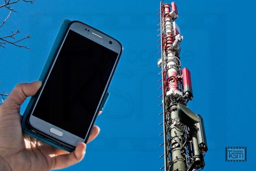 Kerem S. Maurer - Journalismus - Berner Oberländer - Widerstand gegen 5G Funkantennen-Ausbau