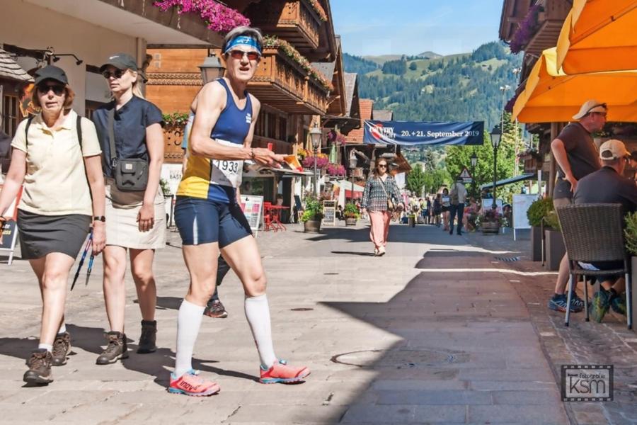 Kerem S. Maurer - Journalismus - Berner Oberländer - Eröffnung SOW Gstaad