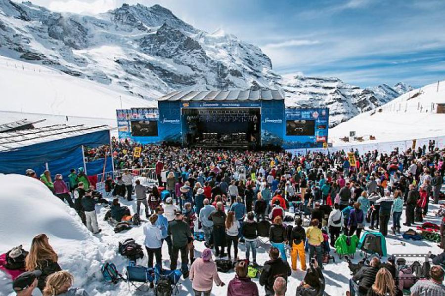 Kerem S. Maurer - Pressefotografie - Berner Oberländer - Kein Snowpenair 2020
