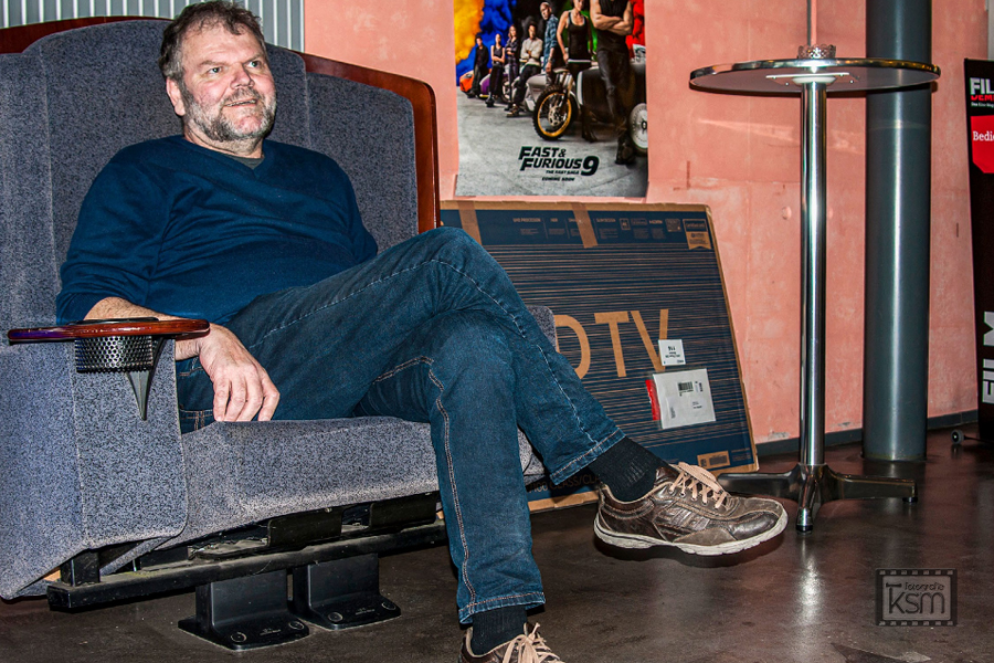 Kerem S. Maurer - Journalismus - Frutigländer - Porträt Thomas Schneider 2020